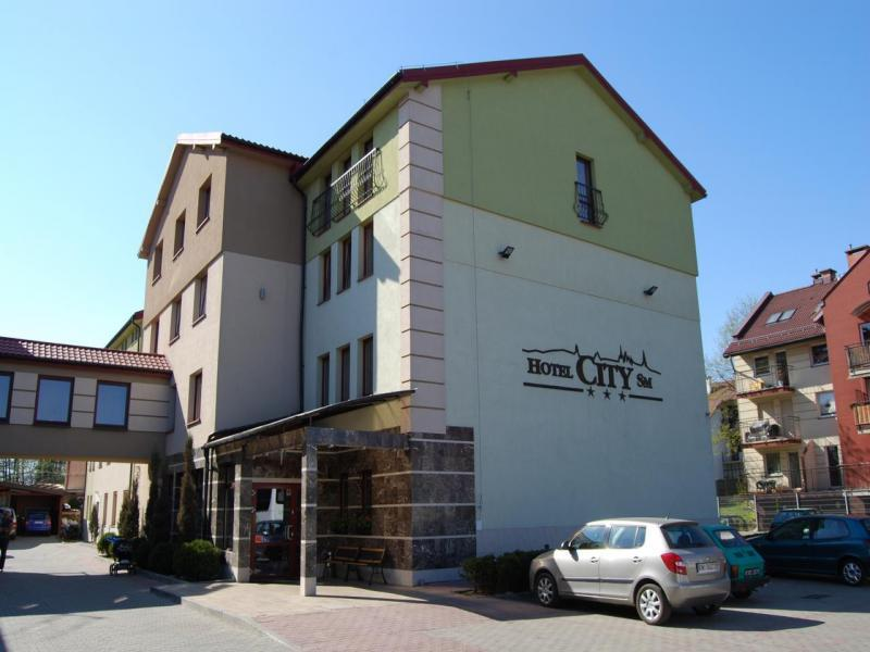 Hotel City SM Business & Spa-или подобен