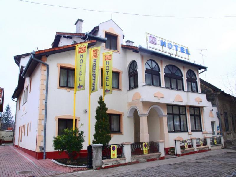 Garni Hotel PBG-или подобен