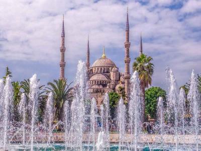 Истанбул - град на контрасти