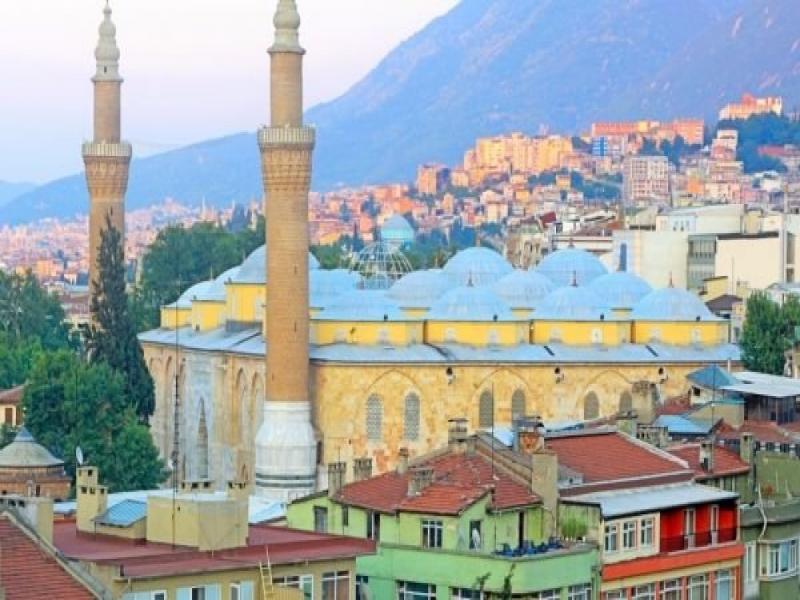 Модерна Турция