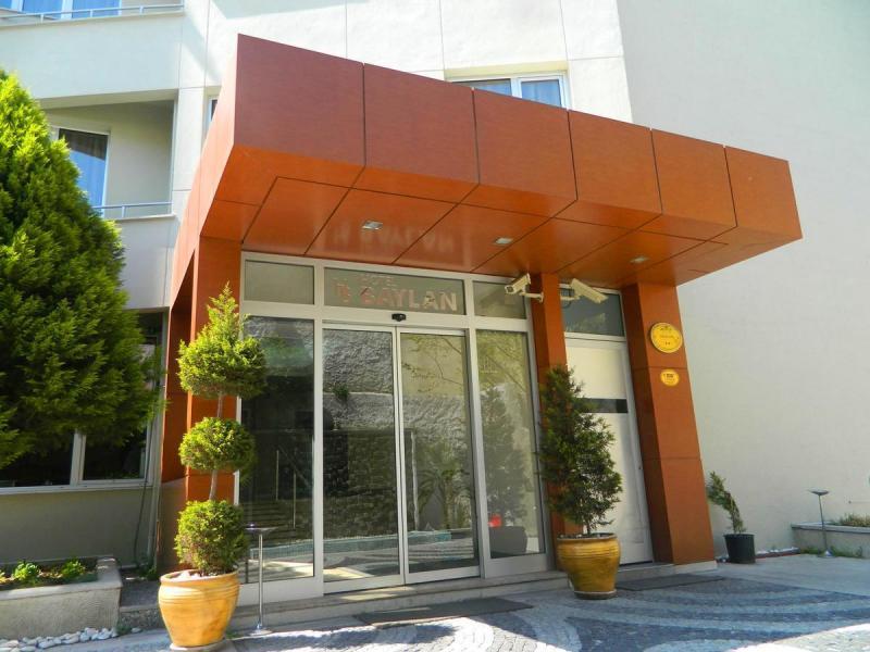 Hotel Baylan Basmane-или подобен