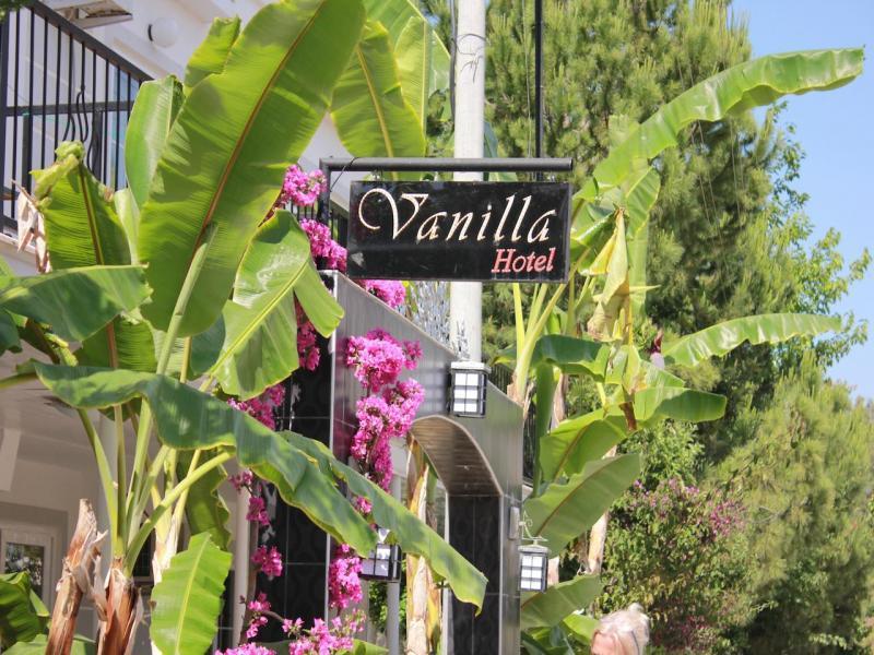 Hotel Vanila-или подобен