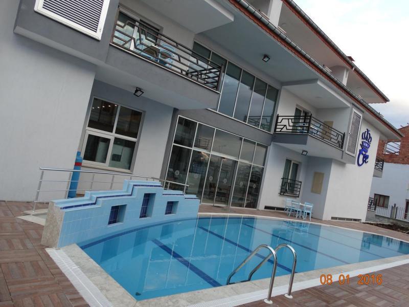 Pamukkale Thermal Ece  Hotel
