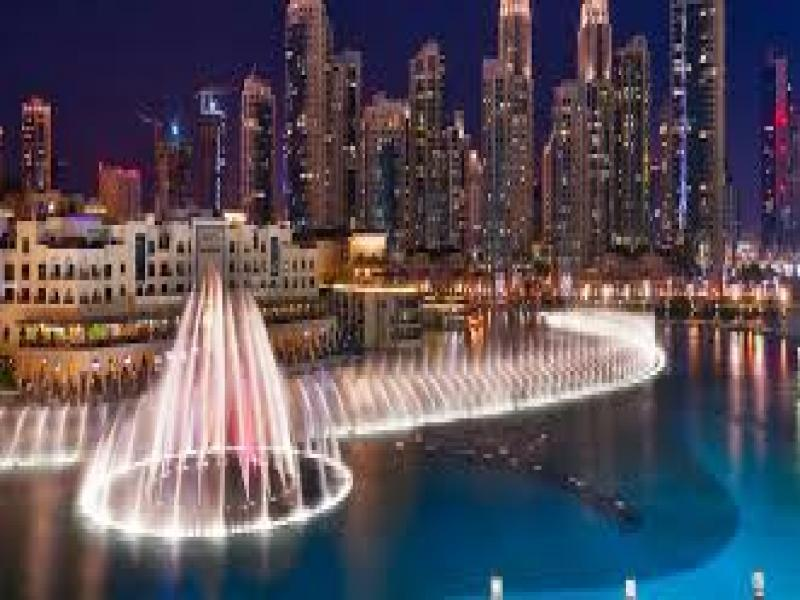 Дубай-достижим лукс и незабравими спомени!
