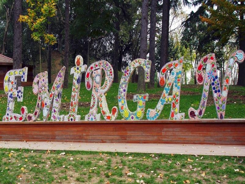 Фестивал на лалетата три дни