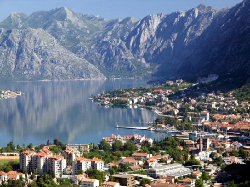 Албания-близка, но неразгадана