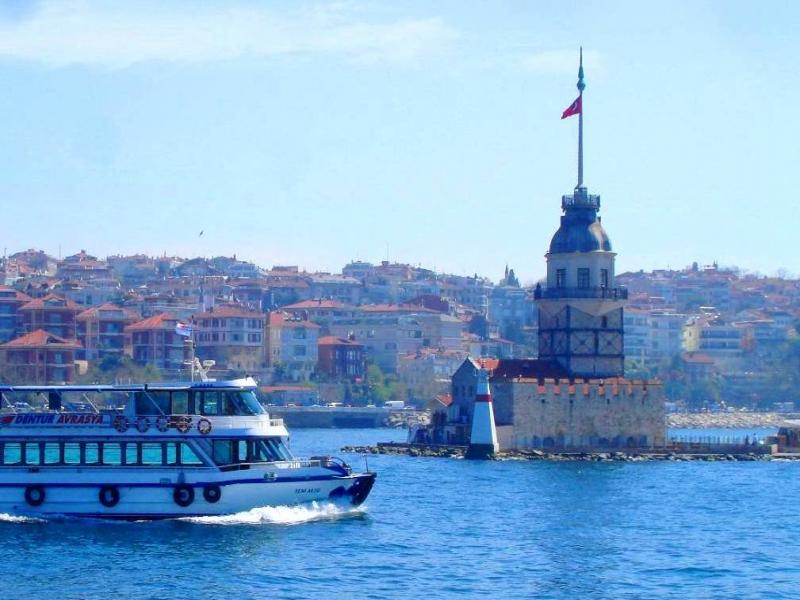 Истанбул за ценители през април
