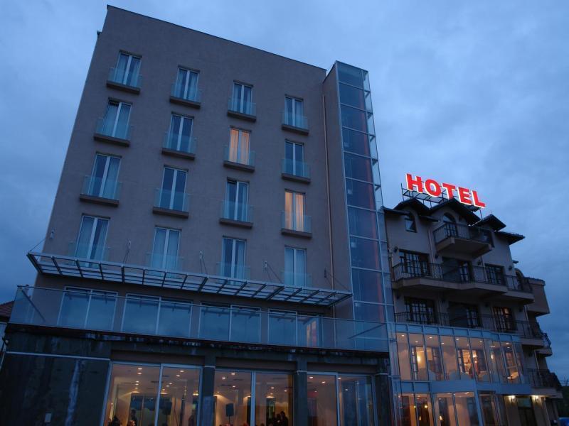 Хотел Alexandar