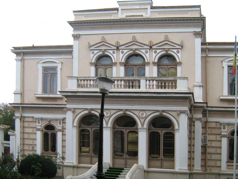 Молдовска Румъния и Българско присъствие