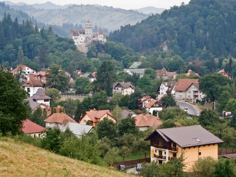 Тридневна Румъния