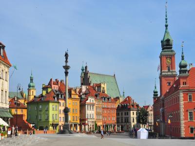 Историческият чар на Полша