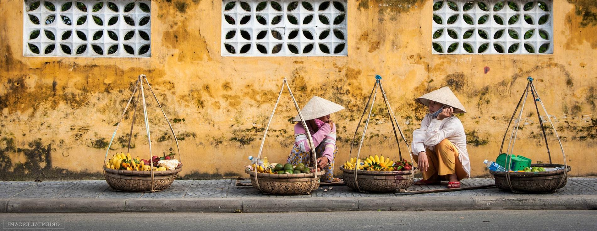 Пътешествие до Виетнам и Камбоджа