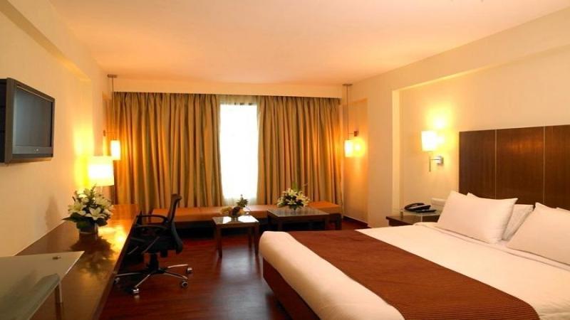 Хотелско настаняване, Хотели 4* - 5*, Индия, Шри Ланка, Малдиви