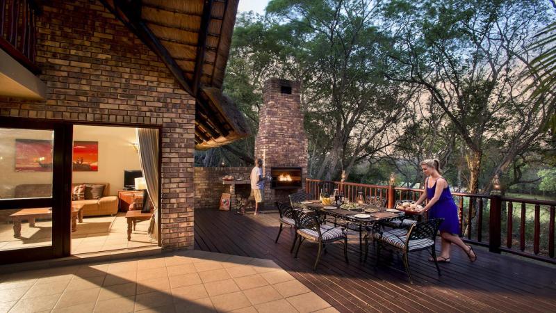 Kruger Park Lodge 4*, КРЮГЕР, ЮЖНА АФРИКА