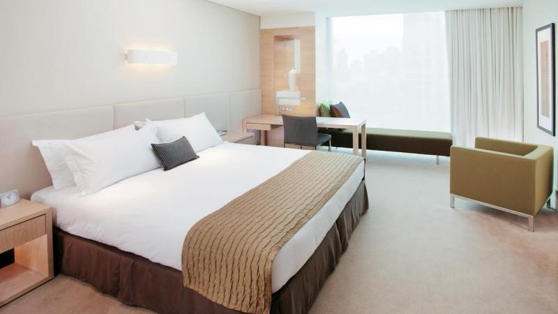 Crown Promenade 4*, MELBOURNE, АВСТРАЛИЯ