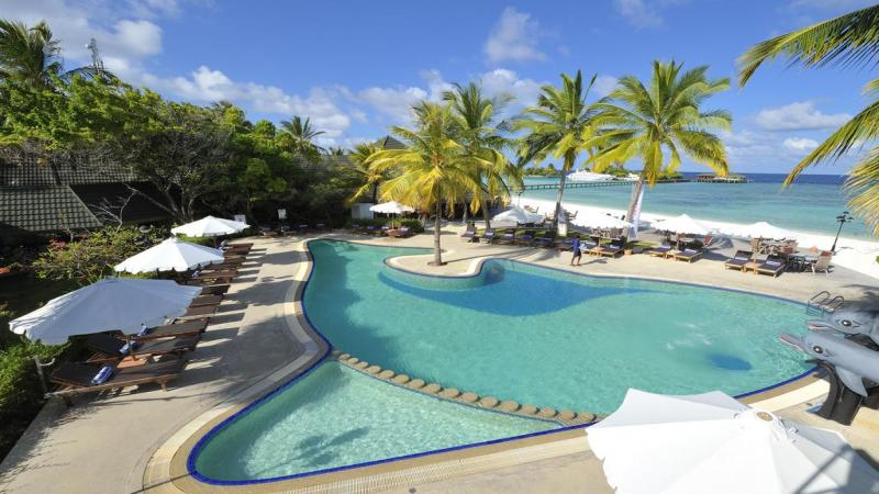 Paradise Island Resort & Spa, МАЛЕ, МАЛДИВИ