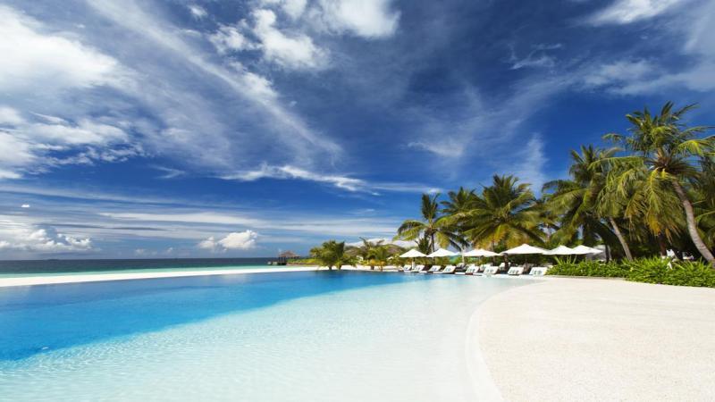 Velassaru Maldives, МАЛЕ, МАЛДИВИ