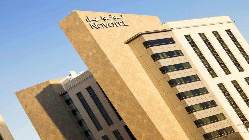Novotel Deira City Center 4*, ДУБАЙ, О.А.Е.