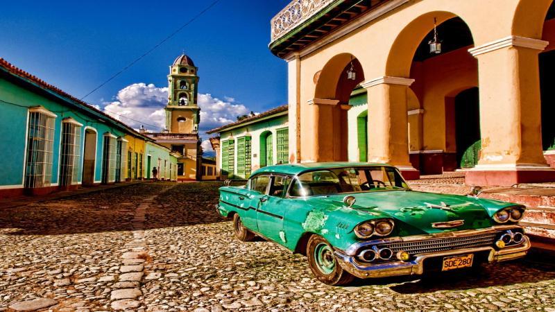Хотели 4-5*, ХАВАНА, Куба