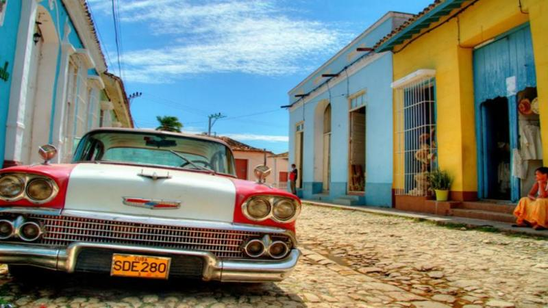 Хотели 4*, ХАВАНА, Куба
