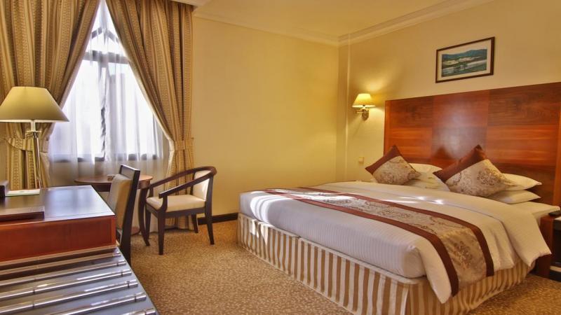 Majan Continental Hotel, MUSCAT, ОМАН