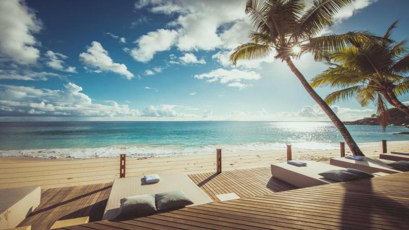 Carana Beach 4*+, МАХЕ, СЕЙШЕЛСКИ ОСТРОВИ