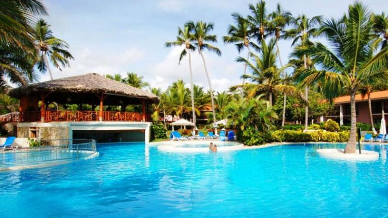 Natura Park Beach 5*, Пунта Кана, Доминиканска република