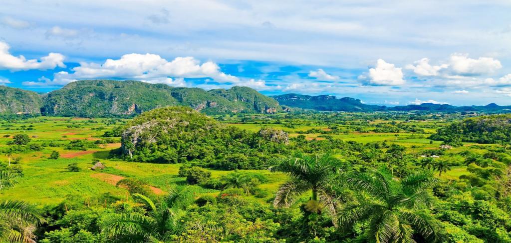 Целодневна екскурзия Санта Клара, Тринидад и Сиенфуегос