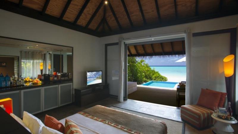 Velassaru 5*, Малдиви, Малдиви