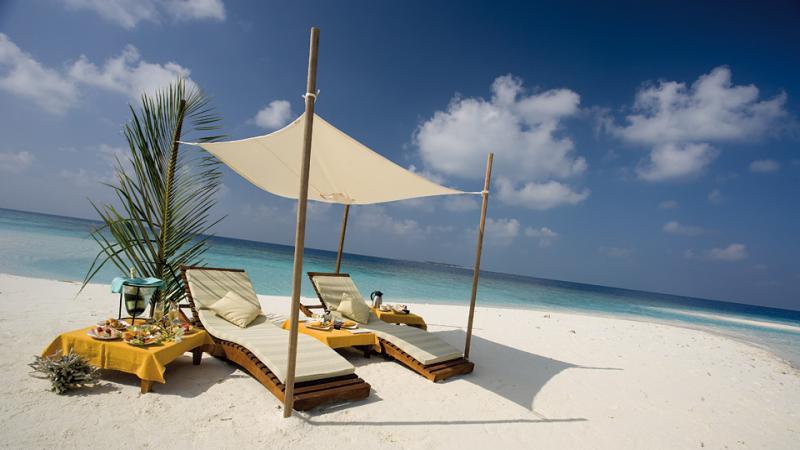 Velidhu Island 4*, Малдиви, Малдиви