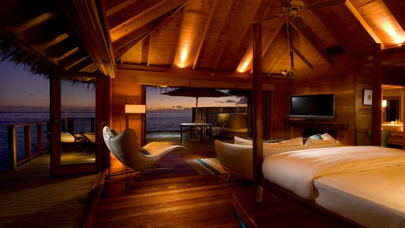 Conrad Maldives 6*, Малдиви, Малдиви