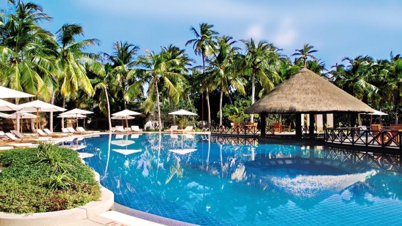 Bandos Island 4*, Малдиви, Малдиви