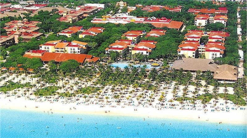 Riu Yucatan 5*, Ривиера Мая, МЕКСИКО