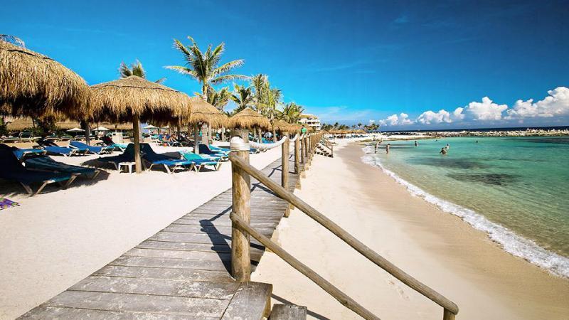 Catalonia Yucatan Beach 4*, Ривиера Мая, МЕКСИКО