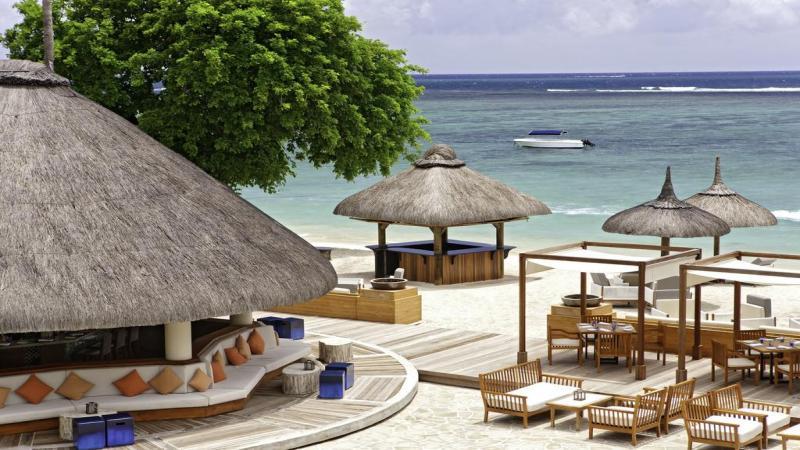 Hilton Mauritius 5*, ПОРТ ЛУИС, МАВРИЦИЙ