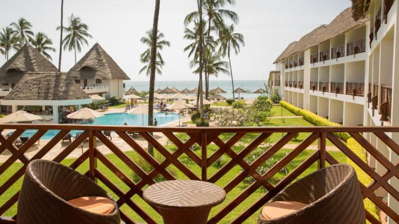 Doubletree By Hilton Zanzibar, ЗАНЗИБАР, ТАНЗАНИЯ