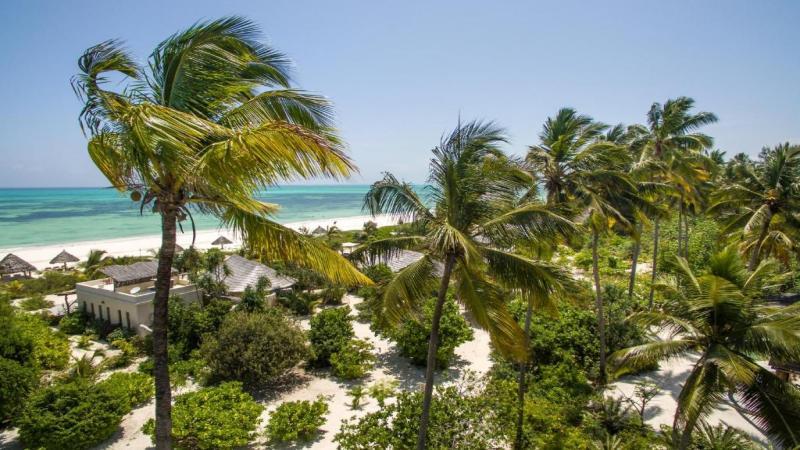 Zanzibar White Sand Luxury, ЗАНЗИБАР, ТАНЗАНИЯ
