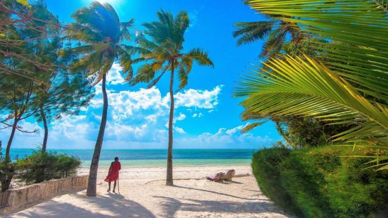 Indigo Beach Zanzibar Bwejuu, ЗАНЗИБАР, ТАНЗАНИЯ