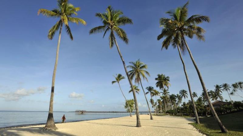 The Residence Zanzibar, ЗАНЗИБАР, ТАНЗАНИЯ