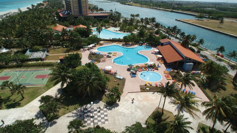 Bellevue Puntarena Playa Calet, ВАРАДЕРО, КУБА