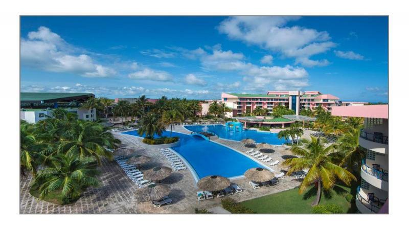 Mercure Playa De Oro 4*, ХАВАНА, КУБА