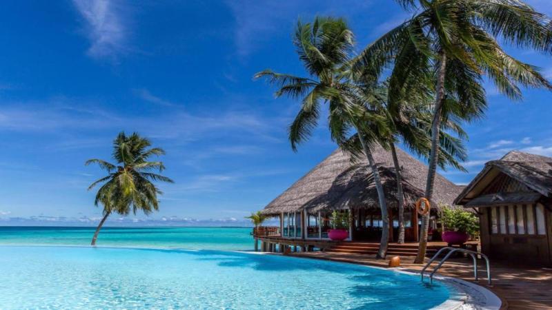Sun Aqua Vilu Reef 4*, Maldivi, МАЛДИВИ