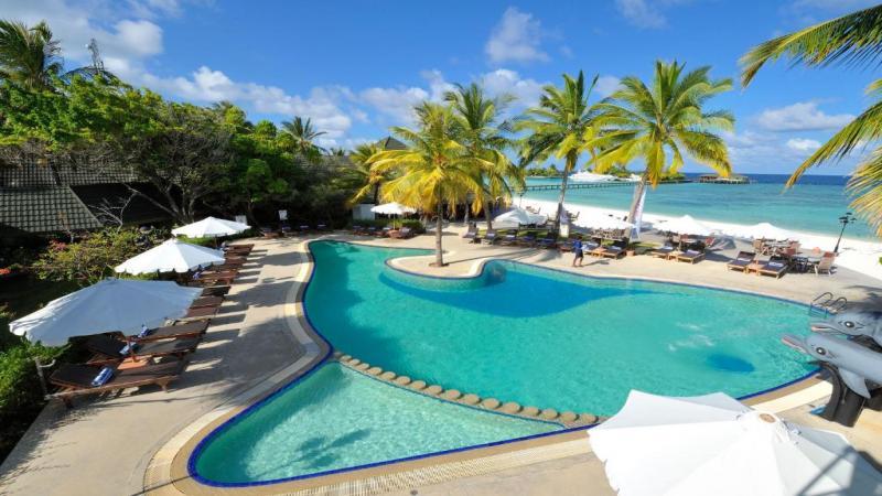 Paradise Island Resort 4*+, Малдиви, МАЛДИВИ