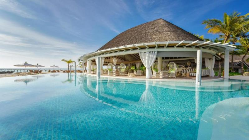 Kanuhura Resort and Spa 5*, Maldivi, МАЛДИВИ