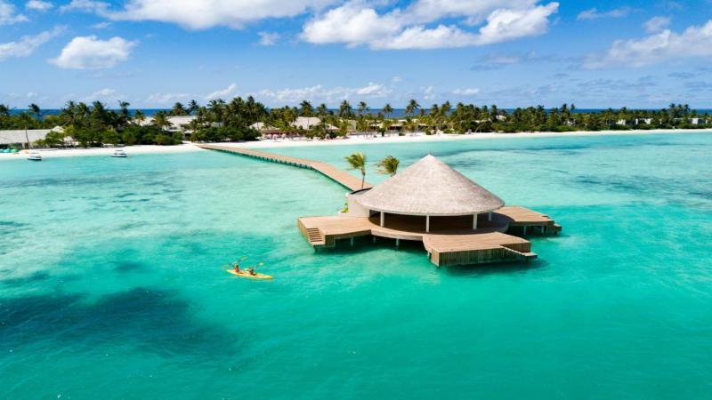 Kandima 5*, Maldivi, МАЛДИВИ