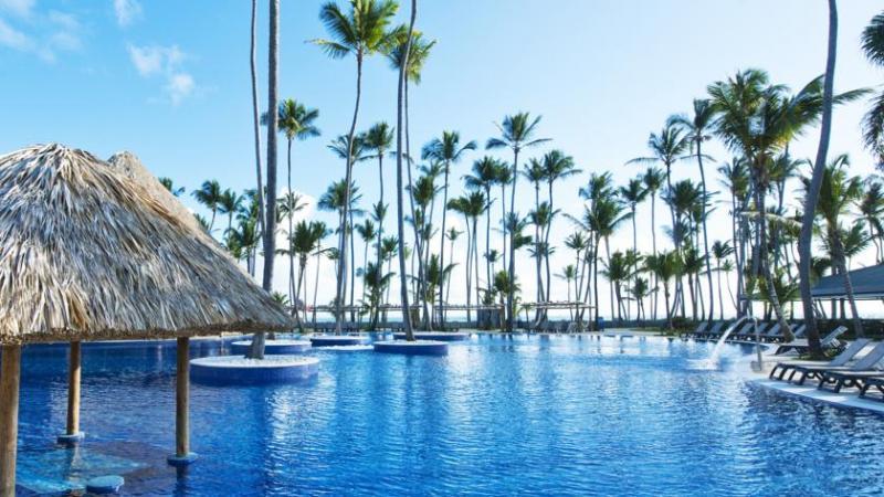 Barcelo Bavaro Beach 5*, Пунта Кана, Доминиканска република