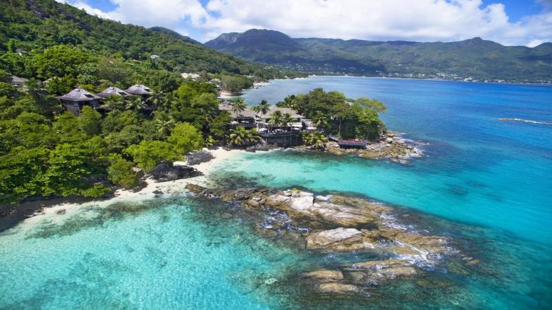 Hilton Seychelles Northolme, МАХЕ, СЕЙШЕЛСКИ ОСТРОВИ