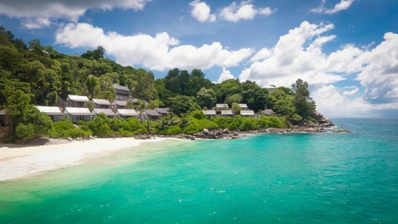 Carana Beach Hotel ****, МАХЕ, СЕЙШЕЛСКИ ОСТРОВИ