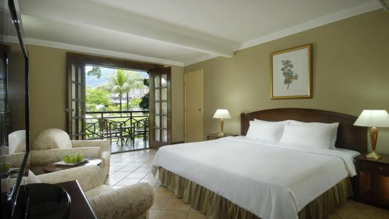 Berjaya Beau Vallon Bay Resort, МАХЕ, СЕЙШЕЛСКИ ОСТРОВИ