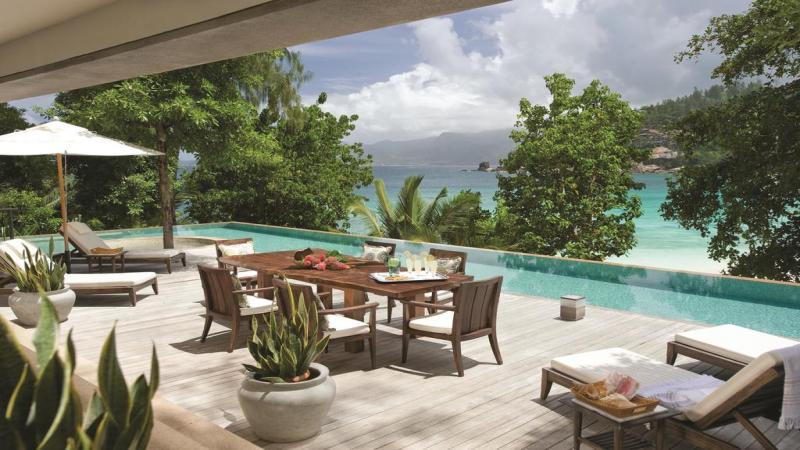 Four Seasons Resort Seychelles, МАХЕ, СЕЙШЕЛСКИ ОСТРОВИ